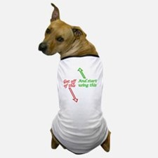 SuccessBack Dog T-Shirt