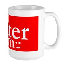 You Matter to Me Day logo square Mug