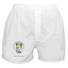 Best of opposite design 2 Boxer Shorts
