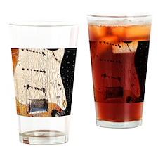 72 Strat Drinking Glass