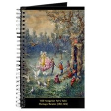 0__0015_Old Hungarian Fairy Tales Mo Journal