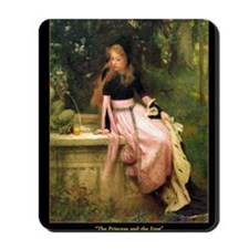 0__0010_â??The Princess and the Frogâ?�  Mousepad