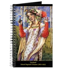 0__0004__Fairyland_ Edward Reginald Fr Journal