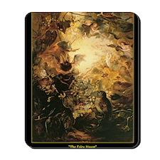 0__0002__The Fairy Haunt_ Florence Ver Mousepad