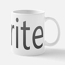 neg_iwrite1 Mug