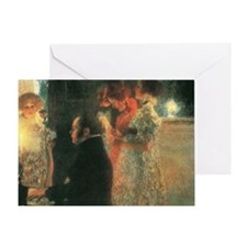 schubert-at-the-piano-ii Schubert Greeting Card