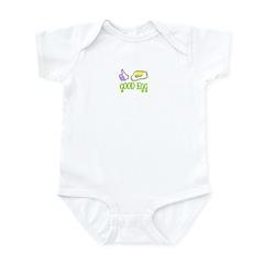 Good Egg Infant Bodysuit