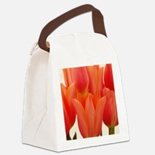 Perestroyka Canvas Lunch Bag
