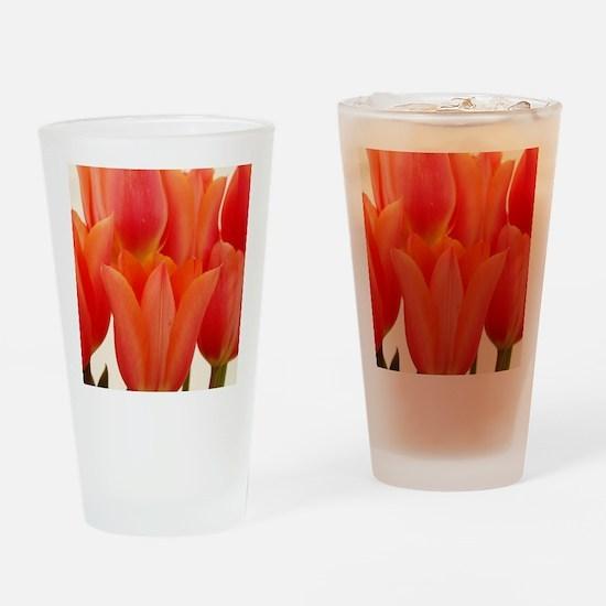 Perestroyka Drinking Glass
