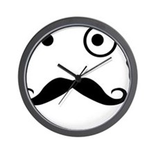 Wicked Uncle 2 Wall Clock