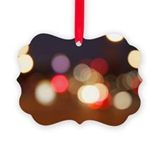 Blurin Ornament