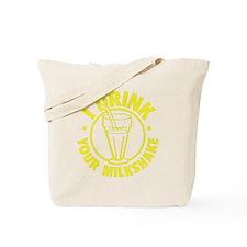 drinkMilksh1F Tote Bag