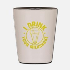 drinkMilksh1F Shot Glass