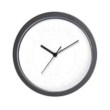 drinkMilksh2D Wall Clock