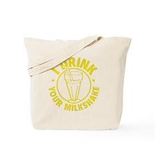 drinkMilksh2C Tote Bag