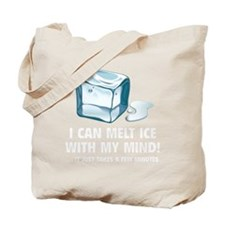 iCeMeltMind1C Tote Bag
