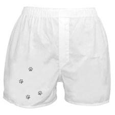 Keep Cats Duo W Boxer Shorts