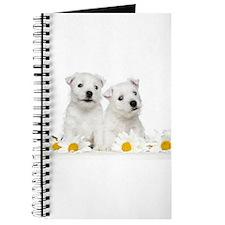 Westie Puppies Journal