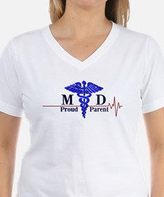 Proud Parent Of A Medical Doctor T-Shirt