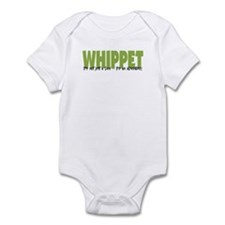 Whippet ADVENTURE Infant Bodysuit