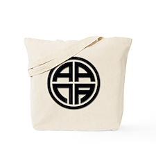 AANA_dark Tote Bag
