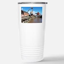 Old N New Travel Mug