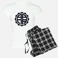 AANAGear_dark_LARGE Pajamas