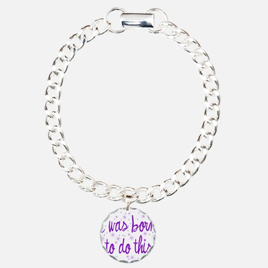 Born to Birth Bracelet