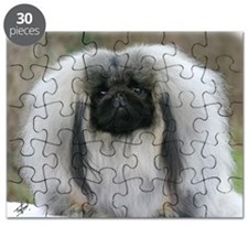 Pekingese 9Y111D-017 Puzzle