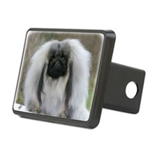 Pekingese 9Y111D-017 Hitch Cover