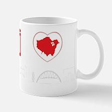 ILoveLondon (Dark) Mug