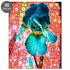 Berry Iris Puzzle