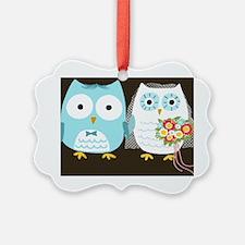 owlscircle Ornament