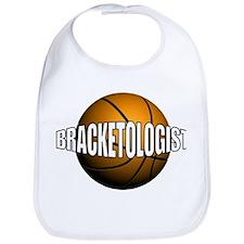 Bracketologist Bib