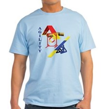 Agility Collage T-Shirt