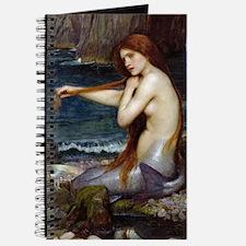 John William Waterhouse Mermaid Journal