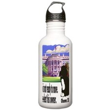 Bo Is Not Ready To Mov Water Bottle