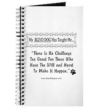 Make It Happen Journal