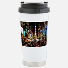 NY_5x3oval_sticker_TimesSquare Travel Mug