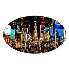 NY_5x3rect_sticker_TimesSquare Decal