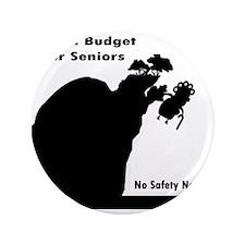 "Ryan Budget for Seniors 3.5"" Button"