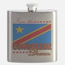 congolese Flask