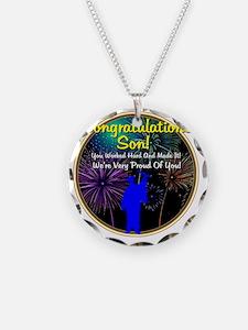 Graduation: 0003d Necklace