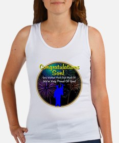 Graduation: 0003d Women's Tank Top