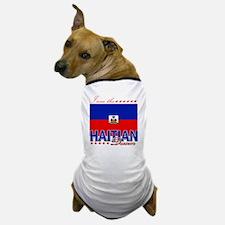 HAITIAN Dog T-Shirt