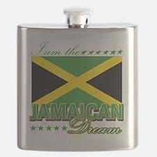 jamaican Flask