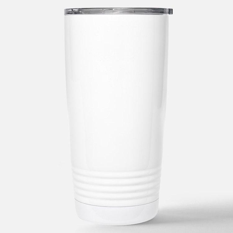 Here I am Wishes 1 FONT finalW Travel Mug