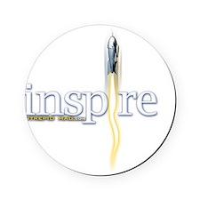 inspire Cork Coaster