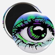 "Big Brother 2.25"" Magnet (100 pack)"