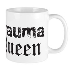 TraumaQueenLight Mug